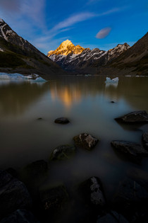 Tasman Lake PhotomTour