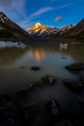 Tasman Lake PhotomTour