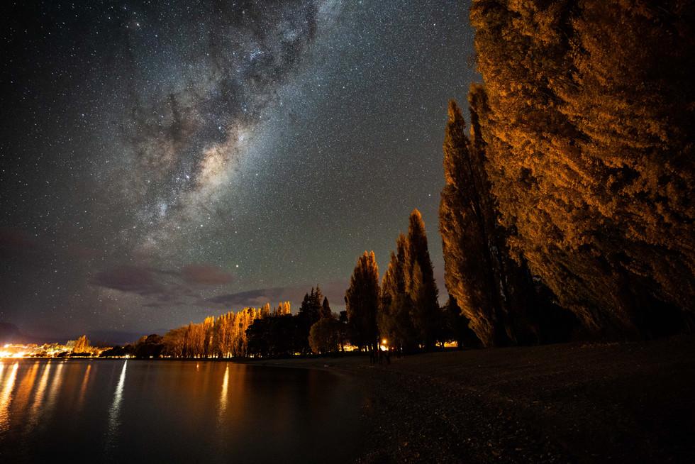 Lake Wanaka Photo Workshops