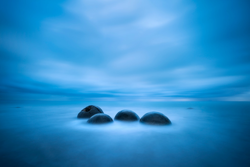 Moeraki Boulders Photography Tours NZ