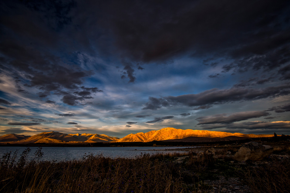 Lake Tekapo NZ Photo Tours