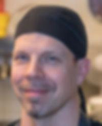 Sam Eklund