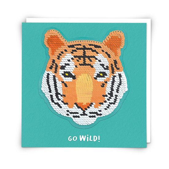 Go Wild Card
