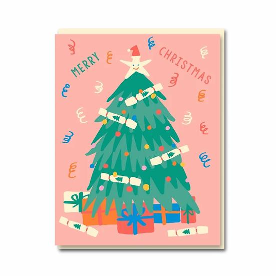Merry Tree Christmas Pack