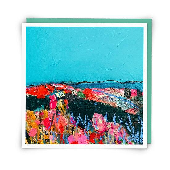 Horizon Card