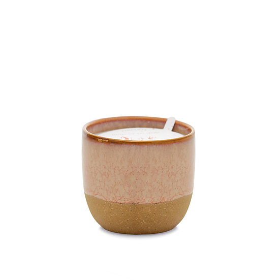 Kin Pink Opal + Persimmon Candle 6oz