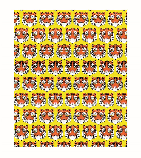 Tiger Wrap x2 Sheets