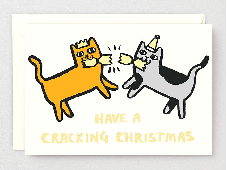 Have A Cracking Christmas Pack