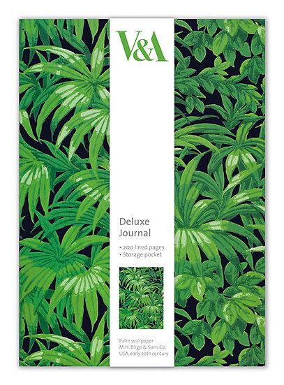 Palm Leaf Journal