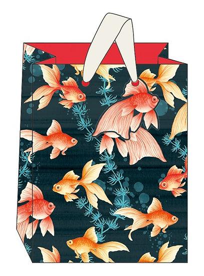 Goldfish Gift Bag Medium
