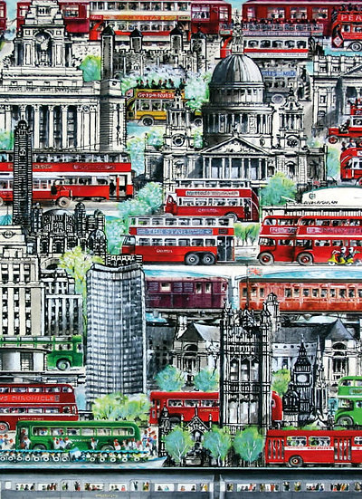 City of London Card