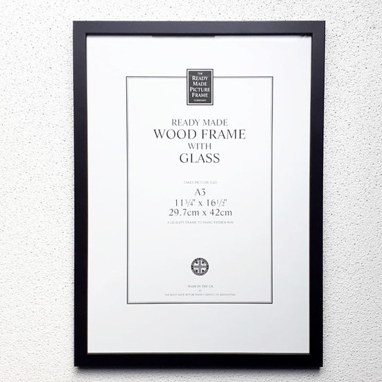 Picture Frame A3