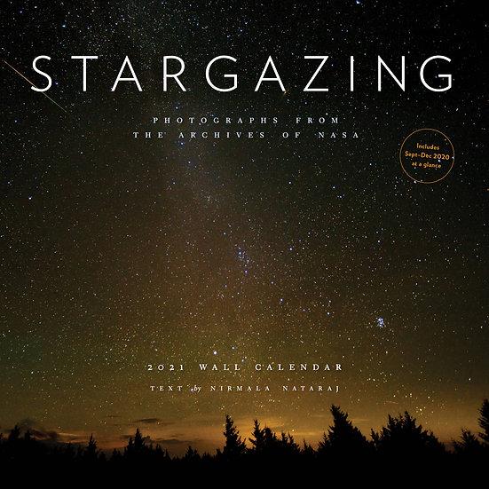 Stargazing Calendar 2021