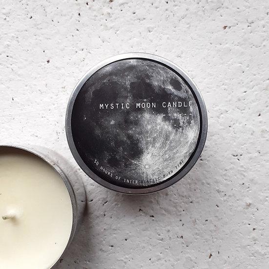 Mystic Moon Candle Tin