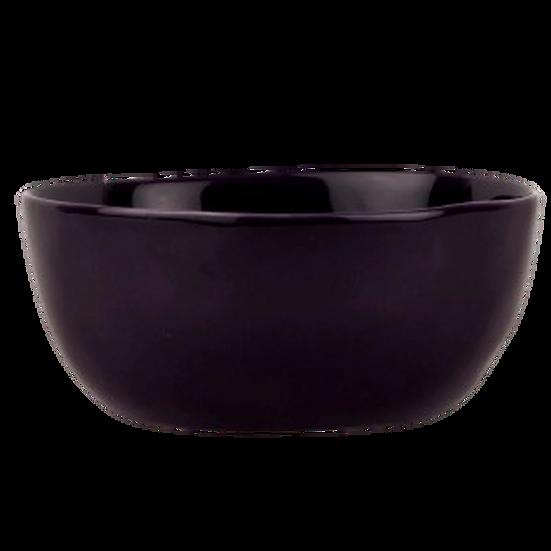 Bowl Aubergine