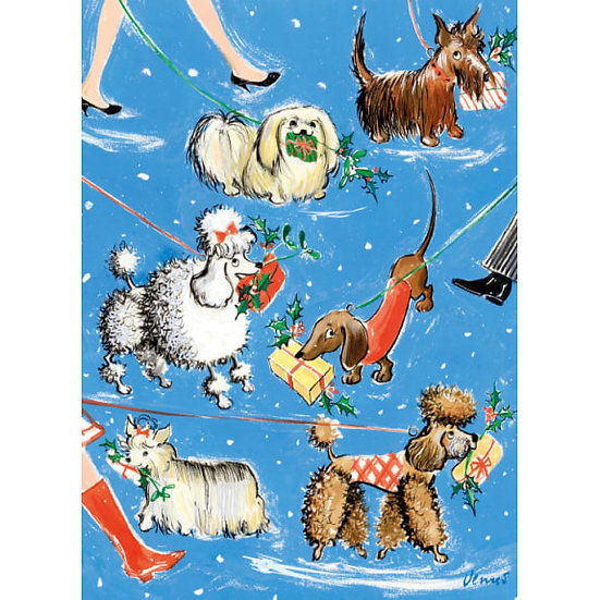 Puppy Presents Charity Card Pack