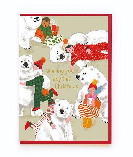 Wishing You Joy This Christmas Pack