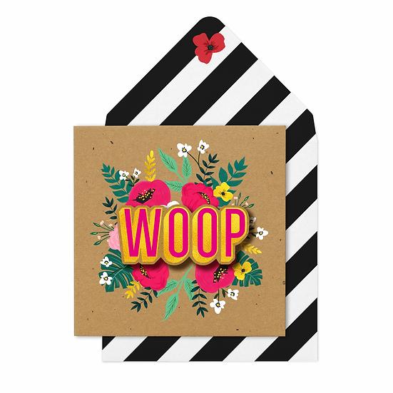 Woop Card