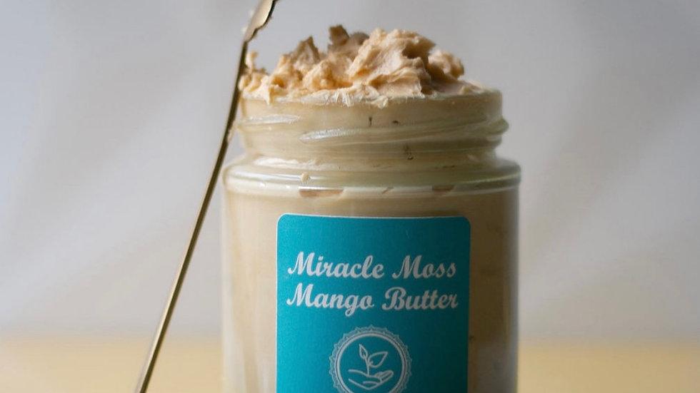 Miracle Moss Mango Butter