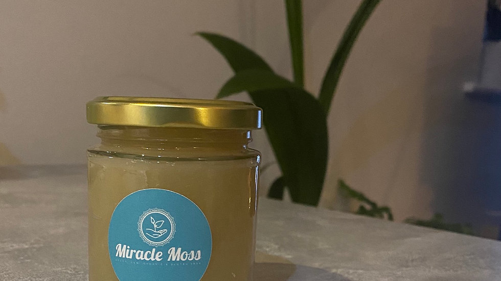 Miracle Moss Immune System Booster