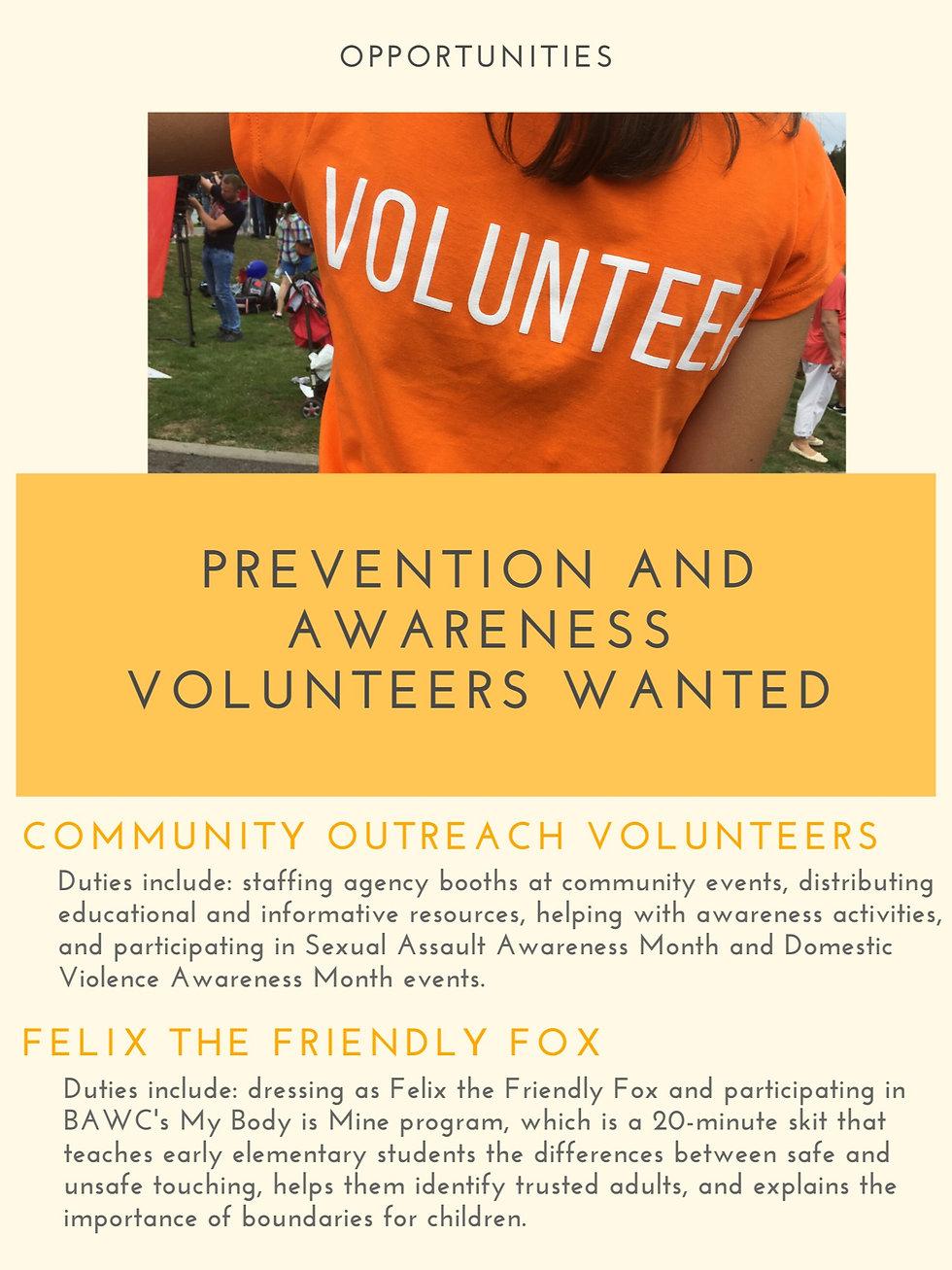 Prevention-and-Awareness-Volunteer-Flyer