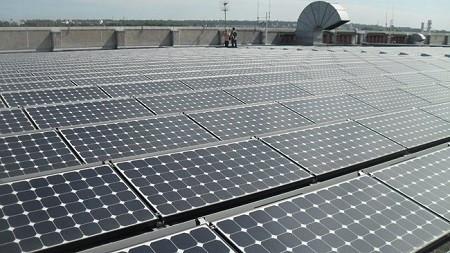 (Dự án điện năng lượng mặt trời Bắc Bình –Bình Thuận)
