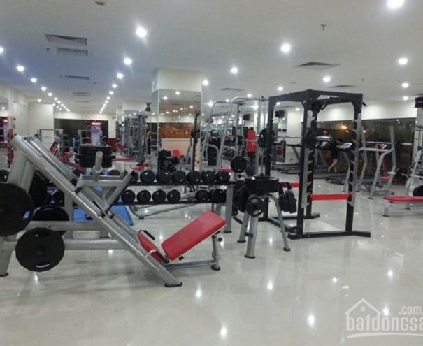 (CLB SSGyms)