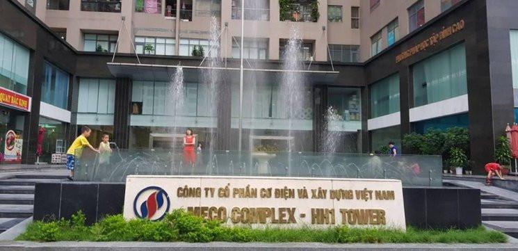 (Ảnh: MecoComplex 102 Trường Chinh)