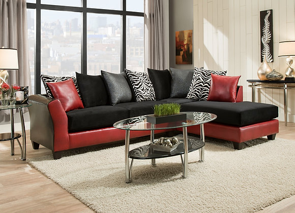 DIANA SECTIONAL