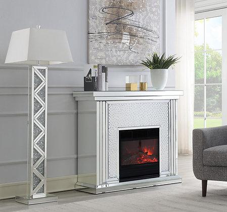 Monitoba Fireplace
