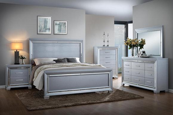 Britney Bedroom Set
