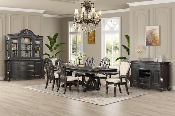 Rettick 5pc Formal Dining