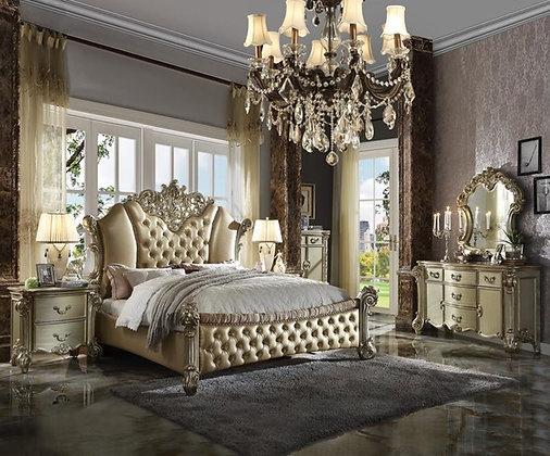 Portugal Bedroom