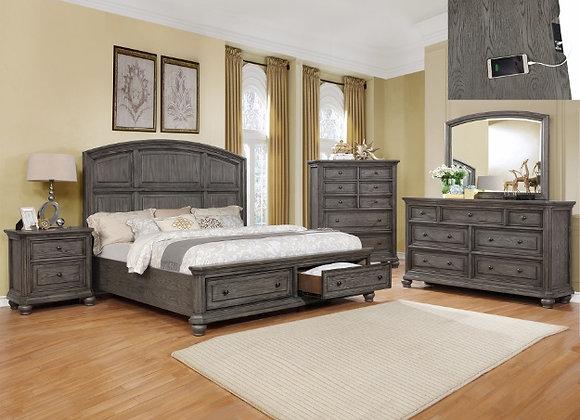 Lavonia Bedroom Set