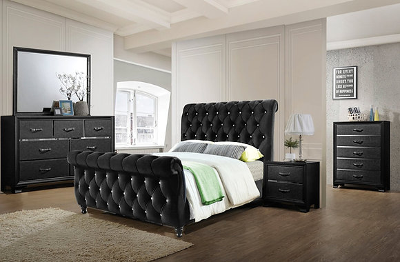Erika Bedroom Group