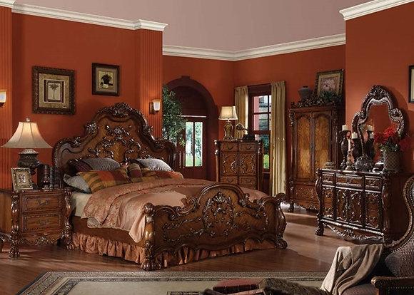 Argentina Bedroom