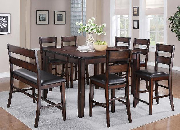 Maldives 5pc Dining Set