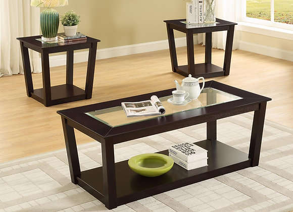 TAYLOR COFFEE TABLE SET