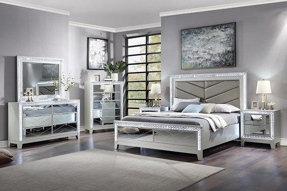 Killarney Bedroom Set
