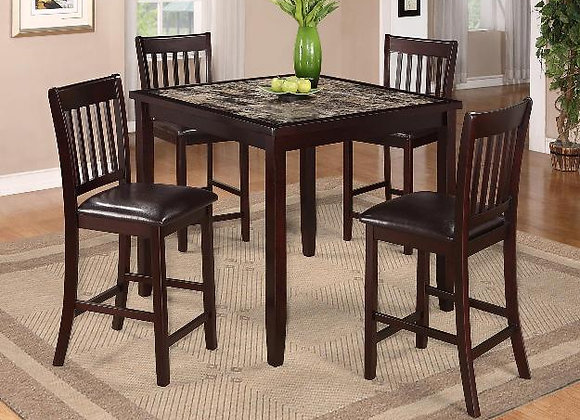 Cascade 5pc Dining Set