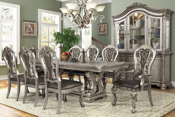 Loretta 5pc Formal Dining Group