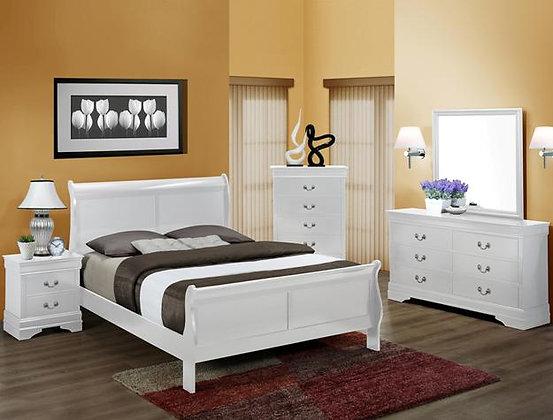 Louis Philip Bedroom