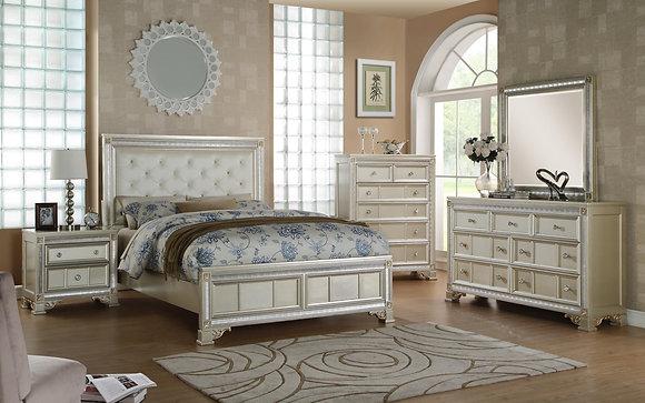 Lyon Bedroom Group