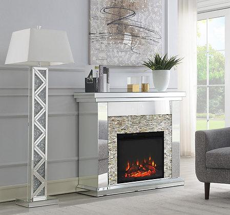 Nunavut Fireplace