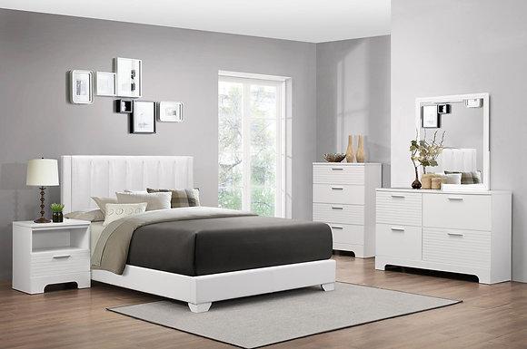Port Bello Bedroom Set