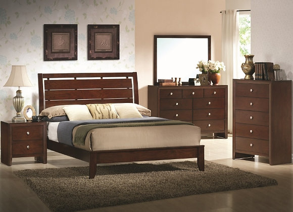 Evan Bedroom Set