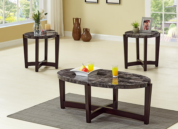CONNOR COFFEE TABLE SET