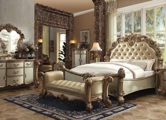 St. Lyon Bedroom