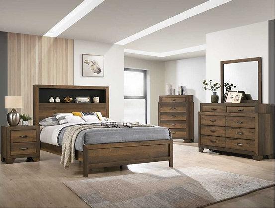Krandall Bedroom Set