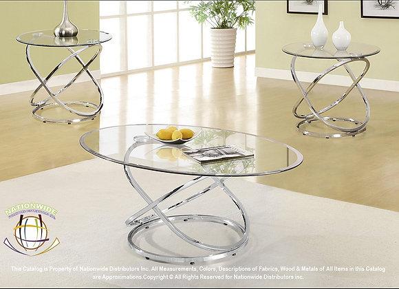GREECE COFFEE TABLE SET